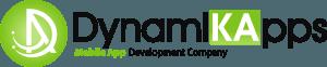 Dynamik Apps Logo