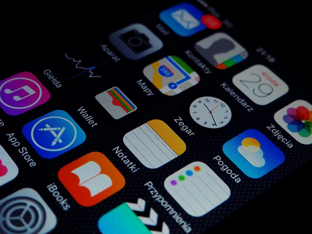 mobile apps business