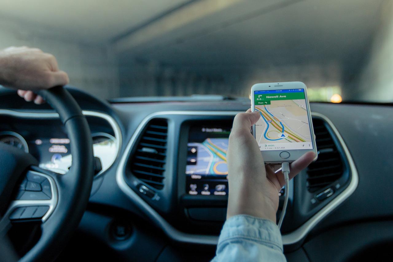 How to Make an App Like Uber or Lyft